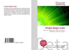 Bookcover of Simple Magic Cube