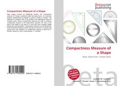 Bookcover of Compactness Measure of a Shape