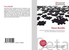 Bookcover of Torus Bundle