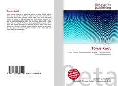 Bookcover of Torus Knot