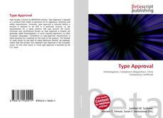 Bookcover of Type Approval