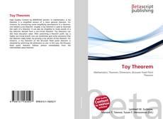 Buchcover von Toy Theorem