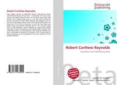 Bookcover of Robert Carthew Reynolds