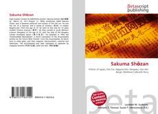 Bookcover of Sakuma Shōzan