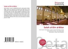 Buchcover von Salah al-Din al-Bitar