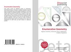 Bookcover of Enumerative Geometry