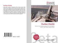 Обложка Puritan (Yacht)