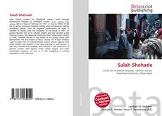 Bookcover of Salah Shehade