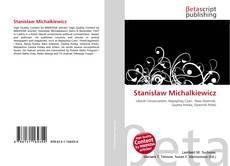 Bookcover of Stanisław Michalkiewicz