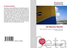 Bookcover of SS Marine Marlin