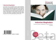 Bookcover of Valentine Moghadam