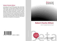 Copertina di Robert Charles Wilson