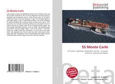 Portada del libro de SS Monte Carlo
