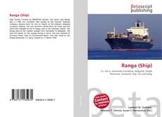 Bookcover of Ranga (Ship)