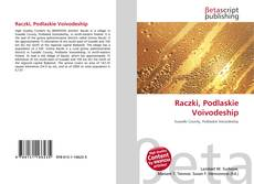 Couverture de Raczki, Podlaskie Voivodeship