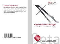 Copertina di Geometric Data Analysis