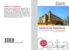 Buchcover von Adalbert von Magdeburg