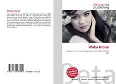 Copertina di Waka Inoue