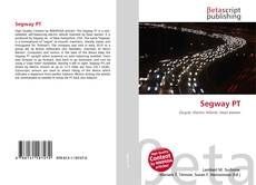 Segway PT kitap kapağı