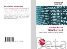 Bookcover of Von Neumann Neighborhood