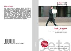 Bookcover of Shin Chaeho