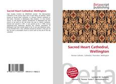 Bookcover of Sacred Heart Cathedral, Wellington