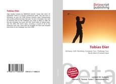 Tobias Dier的封面