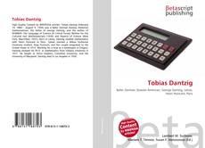 Tobias Dantzig的封面