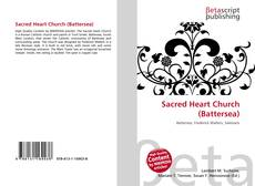 Bookcover of Sacred Heart Church (Battersea)