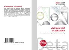 Portada del libro de Mathematical Visualization
