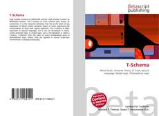 Bookcover of T-Schema