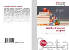 Bookcover of Weighted Voronoi Diagram