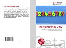 Bookcover of The Mathematical Diary