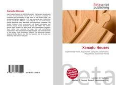 Bookcover of Xanadu Houses