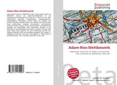 Couverture de Adam-Ries-Wettbewerb