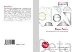 Bookcover of Plane Curve
