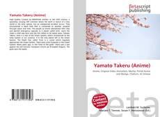 Bookcover of Yamato Takeru (Anime)