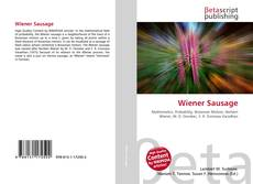 Bookcover of Wiener Sausage