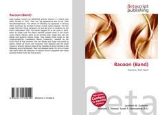 Borítókép a  Racoon (Band) - hoz