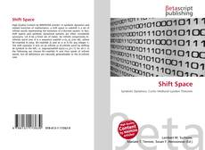 Bookcover of Shift Space
