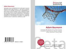 Adam Baumann的封面