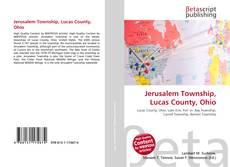 Buchcover von Jerusalem Township, Lucas County, Ohio