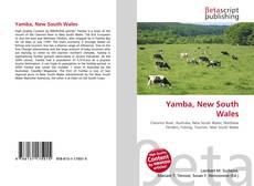 Capa do livro de Yamba, New South Wales