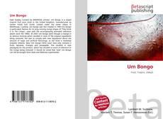 Bookcover of Um Bongo