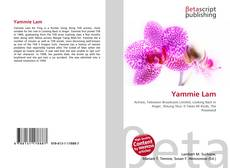 Bookcover of Yammie Lam