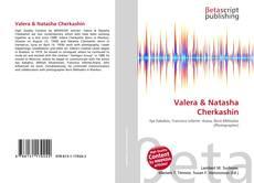 Bookcover of Valera & Natasha Cherkashin