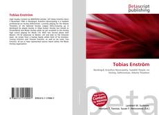 Tobias Enström的封面