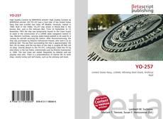 Buchcover von YO-257