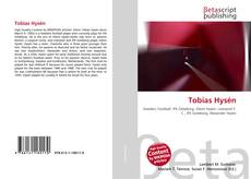 Bookcover of Tobias Hysén