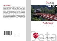 Bookcover of Yan Emperor